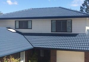 Roof painting and cleaning service, free quote Castle Hill The Hills District Preview