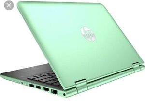 "HP Pavilion X360 11-K134TU 11.6"" 2-in-1 Touchscreen Laptop Lane Cove North Lane Cove Area Preview"