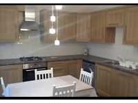 Beautiful Brand new 4 bed flat to rent in cromwell road hounslow TW3 3QT