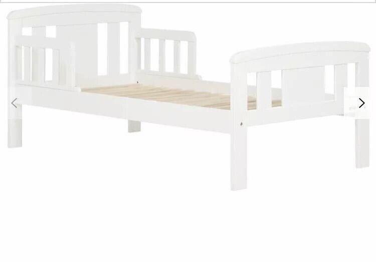 huge discount 066f3 c0583 Toddler Bed - John Lewis   in Warwick, Warwickshire   Gumtree