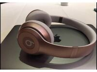 Beats By Dre Solo 2 Wireless Bluetooth
