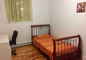 ,.Furnished room for Rent NDG.,