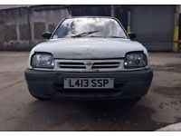 1994 Nissan Micra 1.0 Automatic