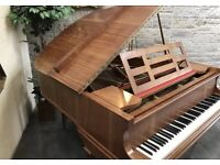 SALE! Beautiful Kemmlar Large Baby Grand Piano - CAN DELIVER!