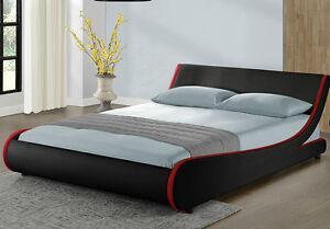 home furniture diy furniture beds mattresses bed frames - Designer Bed Frames