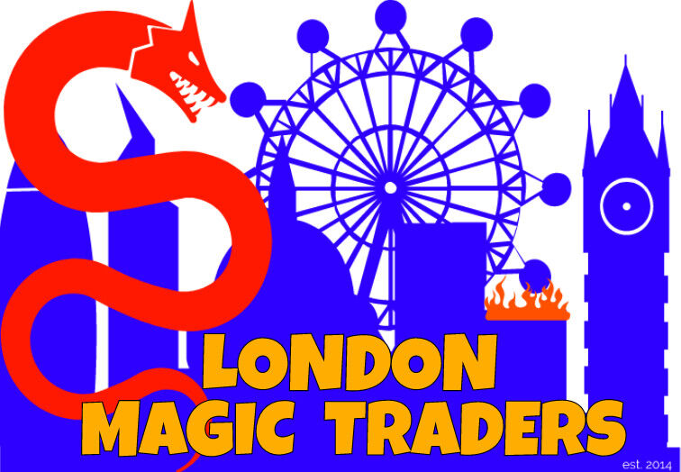 London Magic Traders