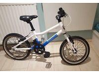 "Pinnacle Koto 16"" Childs bicycle"