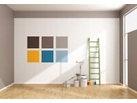 EXPERIENCED, CHEAP AND RELIABLE PAINTERS - INTERIOR & EXTERIOR PAINT, WALLPAPER, WOODWORK PAINTING