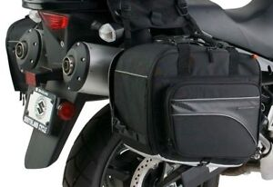 Nelson-Rigg (CL-855) Touring Adventure Saddlebag (Motorcycle)