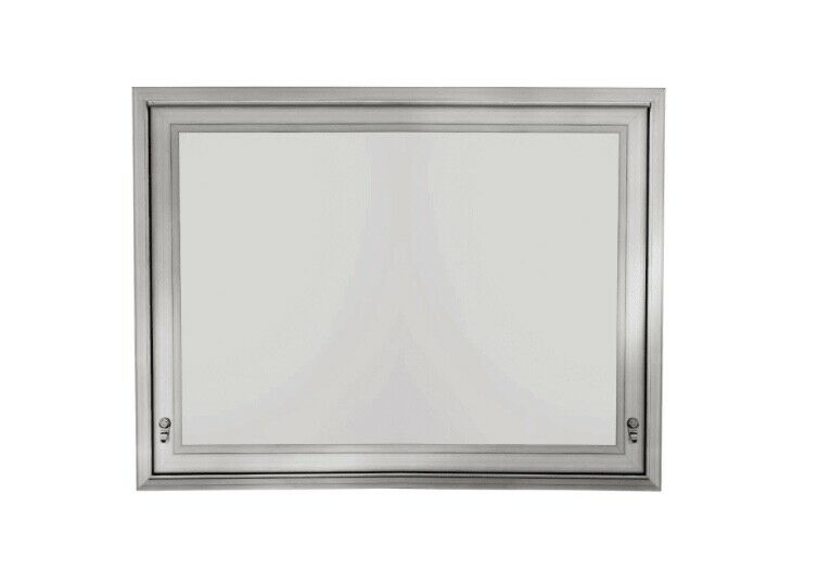 RecPro Concession Window Awning Cover - 48 inch x 36