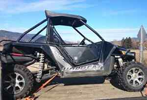 Must sell 2014 wildcat 1000