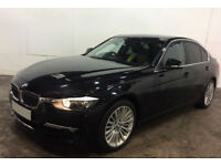 BMW 330 FROM £77 PER WEEK!