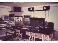 Faulty Studio Equipment Wanted