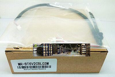 1PC J4 servo battery relay cable MR-BT6V2CBL03M  0.3M