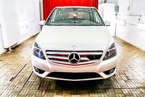 2014 Mercedes-Benz B250 Kingston Kingston Area image 2