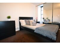 DOUBLE ROOM AVAILABLE FOR DOUBLE USE - LONG OR SHORT TERM
