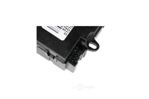 HVAC Temperature Valve Actuator ACDelco GM Original Equipment 15-71845