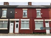2 bedroom house in Dewsbury Road, Liverpool, L4 (2 bed) (#1188971)