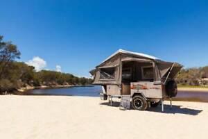 Austrack Campers Telegraph LT Armidale Armidale City Preview