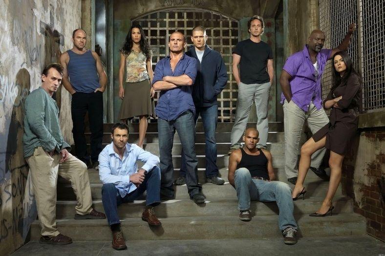Worum geht es in der Serie Prison Break?