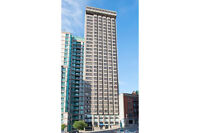 Bachelor available at 2250 Guy street, Montreal