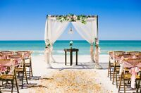 TRAVEL AGENT SPECIALIZED in DESTIONATION WEDDINGS!