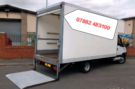 Man and a van movers or house Removal with sofa delivery service Londo