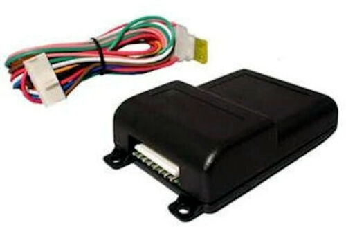 Omega AU-93 Two Window Roll Up Module Interface