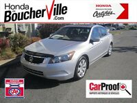 2010 Honda Accord EX IMPECCABLE