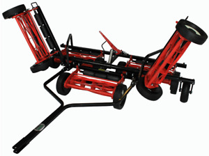 Finishing Mower - Get That Big Lawn in Shape!  Now only $1,999