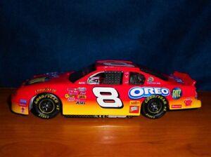 Dale Earnhardt Jr 1:24 NASCAR Diecast