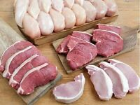 Meat for the Week (free delivery to SA postcodes)