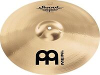 NEW Meinl Soundcaster Custom Crash