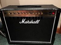 MARSHALL DSL 40C ALL TUBE COMBO AMP - IMMACULATE
