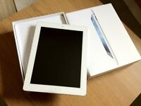 ipad 3 ,32 gb, £150 on nearest offer