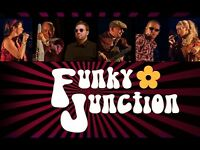 Female vocalist wanted for fantastic Funk, Soul and Disco function band!
