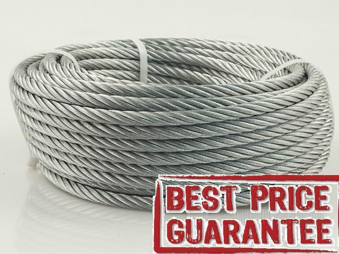 steel wire rope ® heavy duty ... Image 1