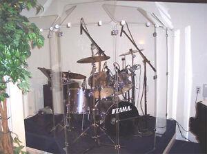 Drum Shield Ebay