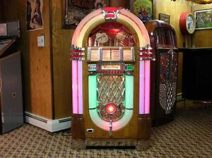 LOOKING TO PURCHASE A JUKEBOX
