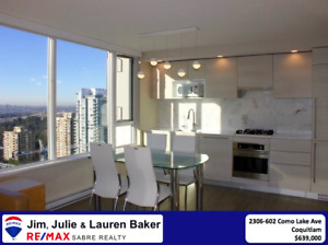 2 Bedroom Condo with Stunning Southern Panoramic Views!