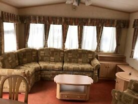 Cheap Private Sale at Southerness Holiday Park - In Beautiful Dumfries and Galloway