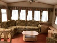 Caravan For Sale at beautiful Southerness - Looking for Quick Sale