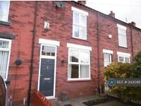 2 bedroom house in Newton Road, Lowton, WA3 (2 bed)