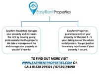 Looking for 3 - 5 Bedroom House in High Wycombe