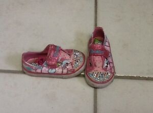 Baby Girl Shoes, Boots and Slippers Size 3-5