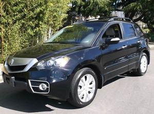 2011 Acura RDX - En parfait état