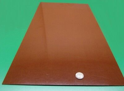Garolite Micarta Canvas Phenolic Ce Sheet .063 116 X 12 X 24 2 Units