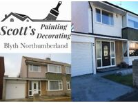 Scott's Painting & Decorating Services