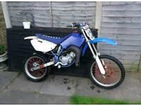 Yamaha Yz 80 ,yz 85