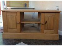 Prestige Furniture Pine TV Unit